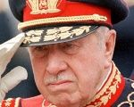 Augusto Pinochet ruled Chile with an iron fist from Sept. 11, 1973 until March 11, 1990.