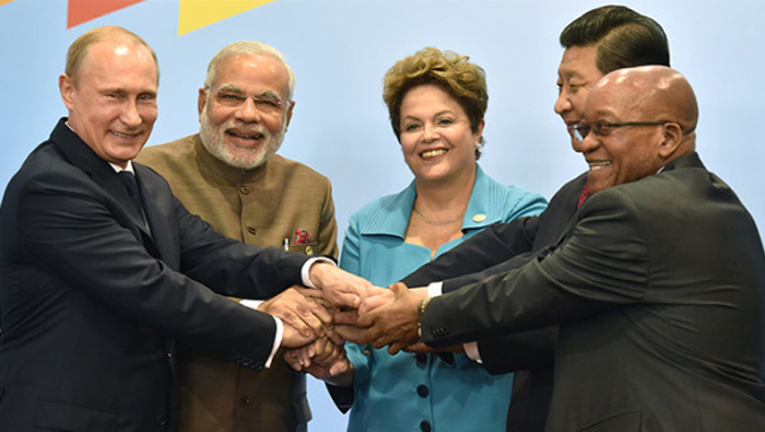 El BRICS representa una alternativa contra la hegemonía occidental.