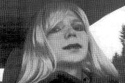 Chelsea Manning is pictured in this 2010 photograph obtained on August 14, 2013.