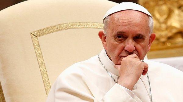 Francisco explicó que su mayor preocupación es el drama de los refugiados e inmigrantes.