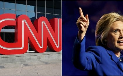 CNN asked the Democratic party for interview questions for Donald Trump.
