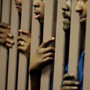 Estados Unidos, los negros y los presos: el mal ejemplo de la guerra interna