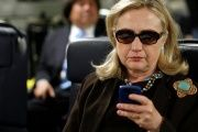 Clinton not only considered killing Wikileaks founder Julian Assange with a drone strike, she also approved drone assassinations with her cell phone.