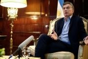 President Macri has a damaged relationship with human rights activists in Argentina.