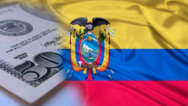 Resultado de imagen para FMI en ecuador