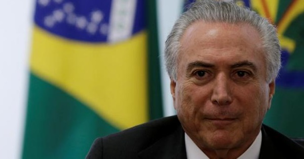 Brazil's interim President Michel Temer could face the fate of his predecessor and be removed from office.