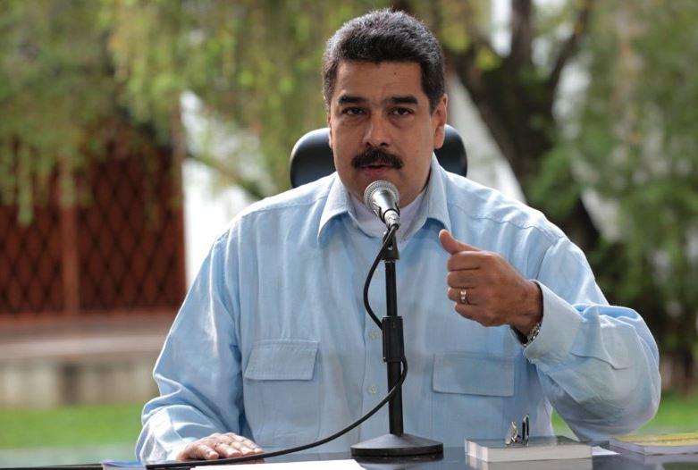 Maduro extiende por 60 días el Decreto de Emergencia Económica