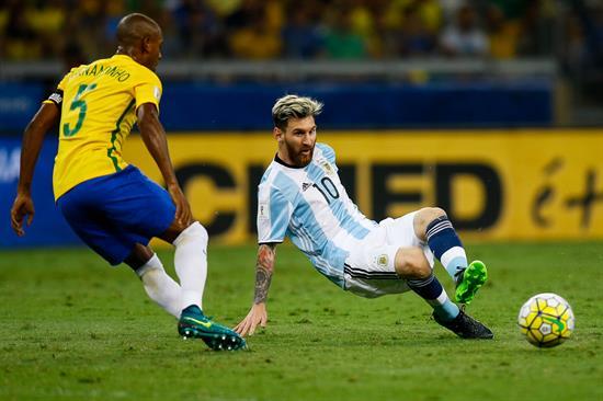 Messi no renovará contrato con el Barcelona, según medio