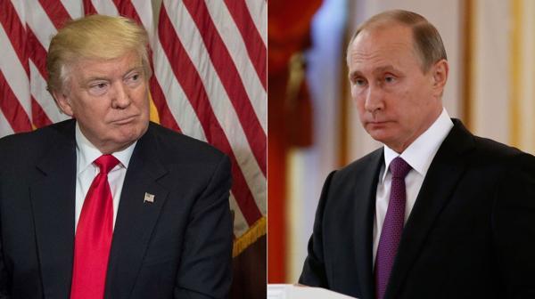 Trump y Putin contra los yihadistas