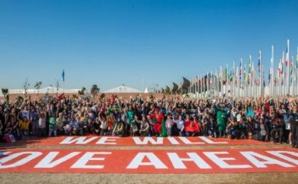 COP22 Declaration Calls for 'Immediate Action and Mobilization'