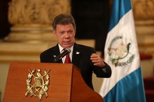 A propósito de lo ocurrido el Gobierno colombiano convocó a una reunión de alto nivel de Derechos Humanos.