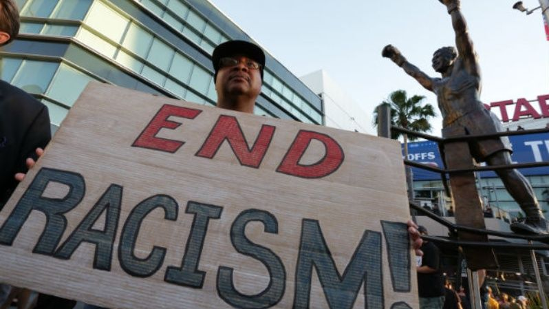 Labor marketplaces are also rife with racism, new research suggests.