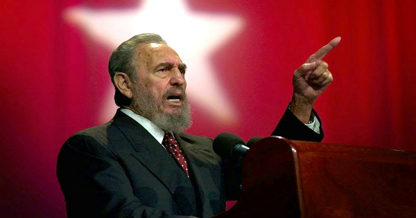Fidel Castro, Leader of the Cuban Revolution Dies at 90