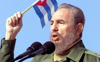 Fidel Castro, leader of the Cuban revolution, passed away on Nov. 25, 2016.
