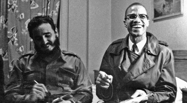 La comunidad negra de Estados Unidos en la partida de Fidel Castro ...