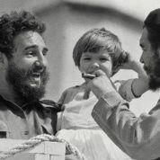 Fidel, siempre puntual