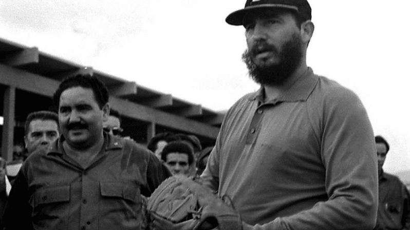 Fidel was a baseball fan and believed Cubans should embrace sports as a way to a healthier living. Fidel led the island nation to historic levels of social development, including the eradication of illiteracy and health rates higher than many developed nations.