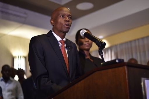 Informe electoral Haití