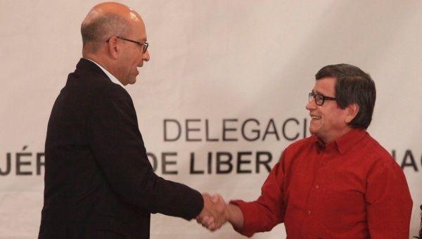 Colombia busca un acuerdo con el ELN para alcanzar la paz completa, después de sellar el fin de la confrontación de cinco décadas con las FARC-EP