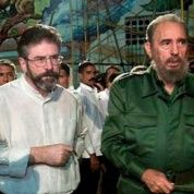 Fidel and the Irish Struggle