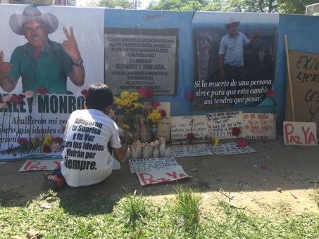 Colombia: ONU insta al Estado a proteger a líderes sociales