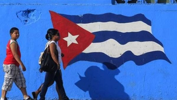 """Cuba's achievements expose the very limited, and often deplorable, nature of capitalist democracy."""