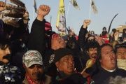 Water Protectors Celebrate Victory After Long DAPL Resistance