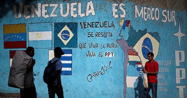 Venezuela convoca mecanismo de solución de controversias en Mercosur