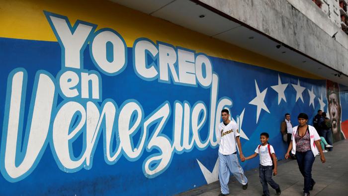 Grupos sociales rechazan bloqueo contra Venezuela en Mercosur
