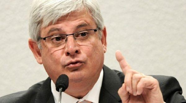 Resultado de imagen para Fiscalía General de Brasil