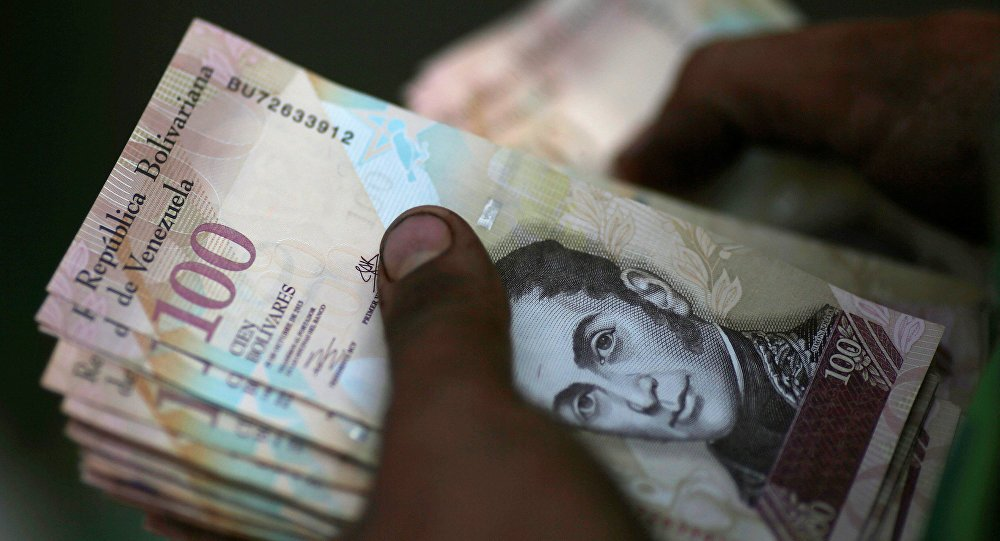 Venezuela inicia despliegue especial en frontera con Colombia