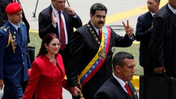 Venezuela President Nicolas Maduro and his government have asserted their full participation in Mercosur.