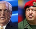 Rex Tillerson's ExxonMobil was one of the holdouts when Hugo Chavez re-nationalized Venezuela's oil resources.