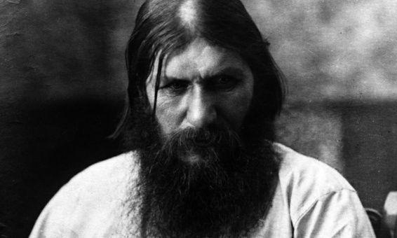 Fue un controvertido personaje consejero de la familia imperial rusa.