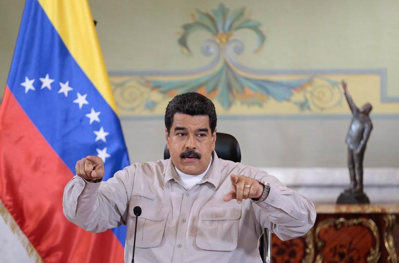Venezuela extiende cierre de frontera con Colombia y Brasil