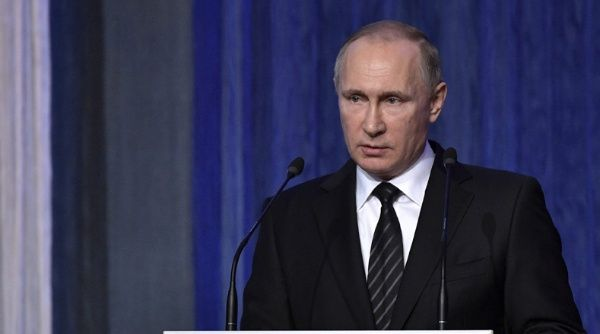 """Funcionario del Departamento del Tesoro estadounidense aseguró que las nuevas medidas buscan castigar a Rusia por supuesta """"ocupación ilegal"""" de Ucrania."""