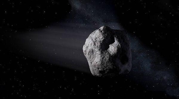 En 2015 el asteroide gigante TB145 estuvo cerca de impactar la Tierra pero afortunadamente no fue así.