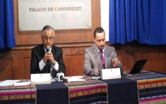 Odebrecht es también la principal empresa implicada en el caso Lava Jato, por corrupción en Petrobras.