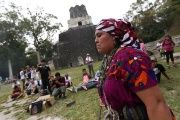 Indigenous women were the main victims of Guatemala's state repression.