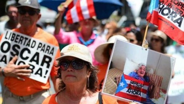 Progressive Caucus in US Congress Demands Oscar Lopez Be Freed