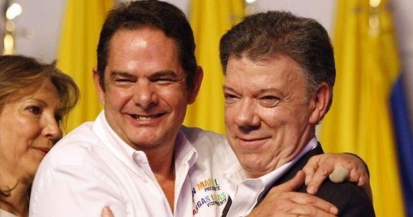 Resultado de imagen para candidatos presidenciales colombia 2018