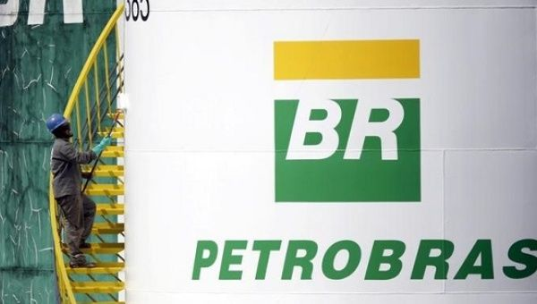 Workers Strike Paralyzes Oil Sector Across Brazil | News | teleSUR ...