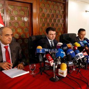 Desarticulan presunta c lula terrorista en t nez for Ministro d interior