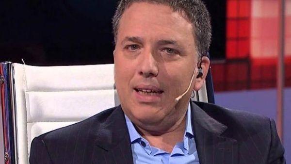 El nuevo ministro de Hacienda, Nicolás Dujovne, criticó años atrás al presidente Mauricio Macri a través de Twitter.