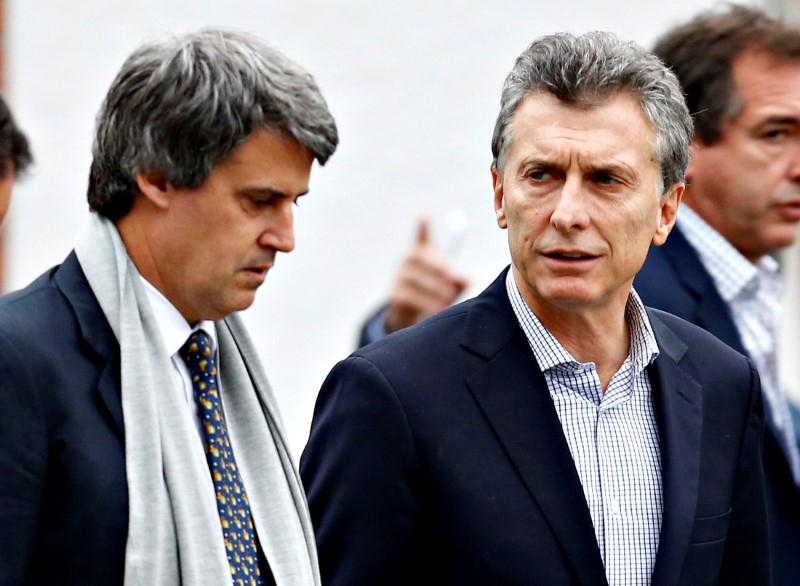 Stella Calloni: Proceso contra CFK intenta ocultar cuentas offshore de Macri