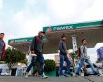 Gasoline prices in Mexico are kept low by government subsidies