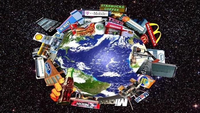 Signos monetarios del mundo multicéntrico y pluripolar