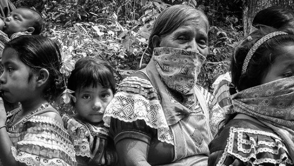 The Zapatista National Liberation Army launched its armed struggle declaring war on the Mexican state on Jan. 1, 1994.