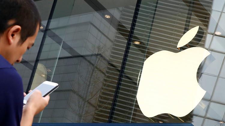 Acusan a Apple por la muerte de una niña en EE.UU.