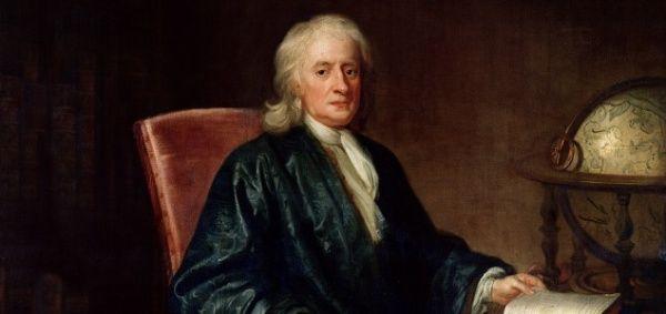 10 Frases Que Debes Conocer De Isaac Newton Noticias Telesur